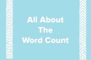 All About the Word Count