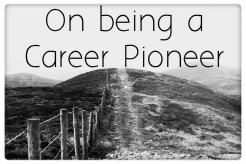 Career Pioneer